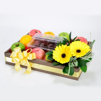 Signature Fruit Basket